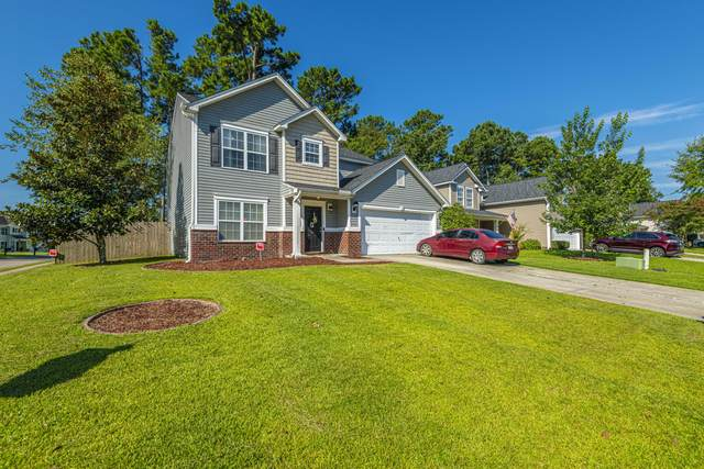 101 Trellis Lane, Ladson, SC 29456 (#20020946) :: The Gregg Team