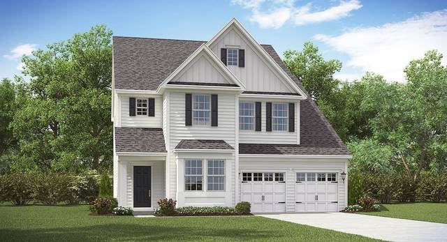 104 Mossy Rock Drive, Summerville, SC 29485 (#20020961) :: The Cassina Group