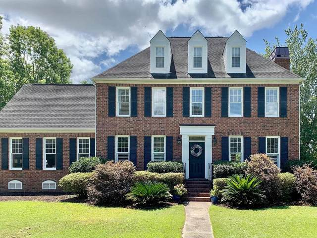 573 Chimney Bluff Drive, Mount Pleasant, SC 29464 (#20020977) :: The Gregg Team