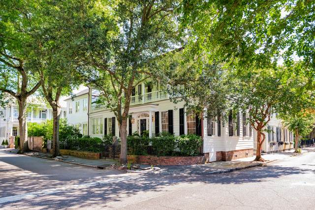 36 Legare Street, Charleston, SC 29401 (#20020983) :: The Cassina Group