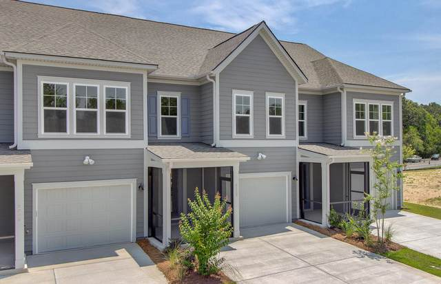 141 Trailview Lane, Summerville, SC 29486 (#20020996) :: The Cassina Group