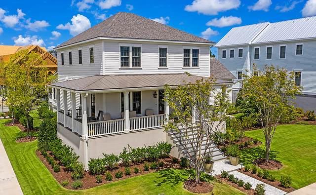 202 Foundry Street, Charleston, SC 29492 (#20021048) :: The Cassina Group