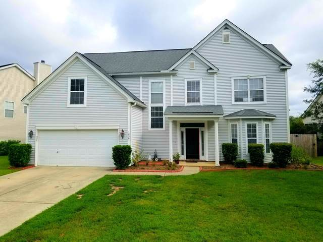 1458 Coopers Hawk Drive, Hanahan, SC 29410 (#20021076) :: The Cassina Group