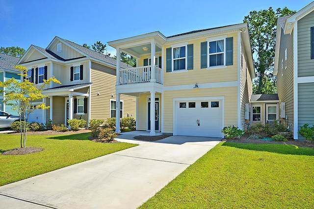 326 Grouse Park, Charleston, SC 29414 (#20021083) :: The Gregg Team
