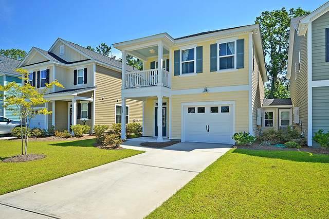 326 Grouse Park, Charleston, SC 29414 (#20021083) :: The Cassina Group