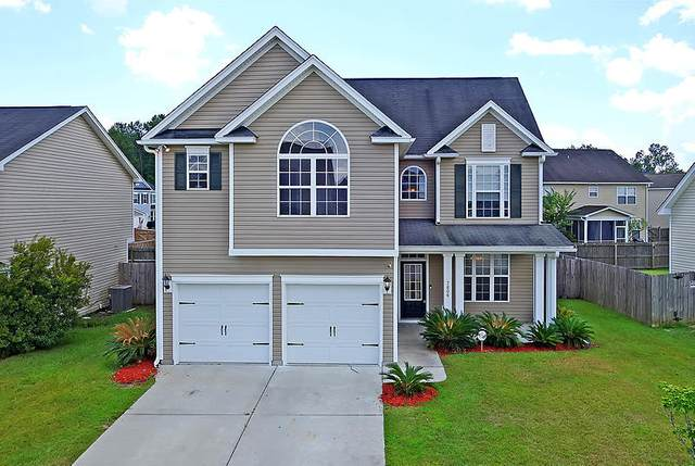 7806 Expedition Drive, North Charleston, SC 29420 (#20021095) :: Realty ONE Group Coastal