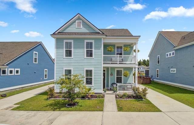2876 Rutherford Way, Charleston, SC 29414 (#20021107) :: The Cassina Group