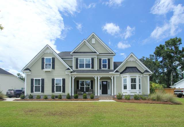 706 Farm Cottage Lane, Charleston, SC 29412 (#20021109) :: The Gregg Team