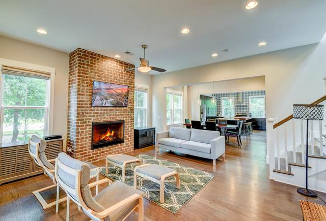 1810 Fleming Woods Road, Charleston, SC 29412 (#20021130) :: The Cassina Group