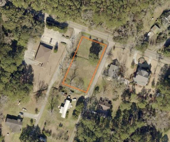 951 Pinckney Street, Mcclellanville, SC 29458 (#20021147) :: The Cassina Group