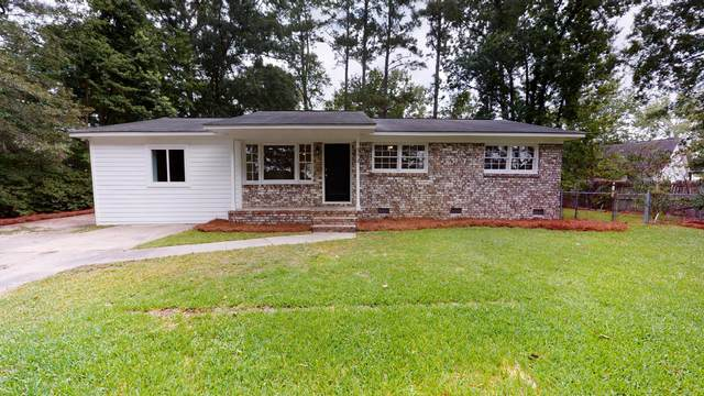 374 Price Street, Goose Creek, SC 29445 (#20021188) :: The Cassina Group