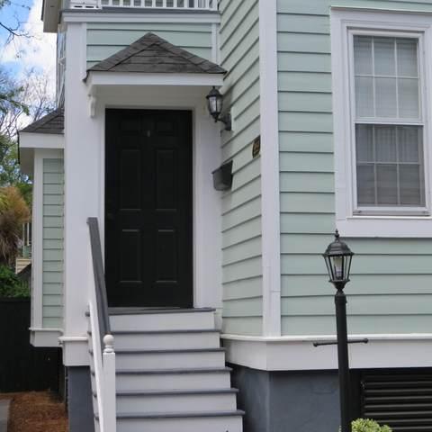 108 Smith Street D, Charleston, SC 29403 (#20021202) :: The Cassina Group