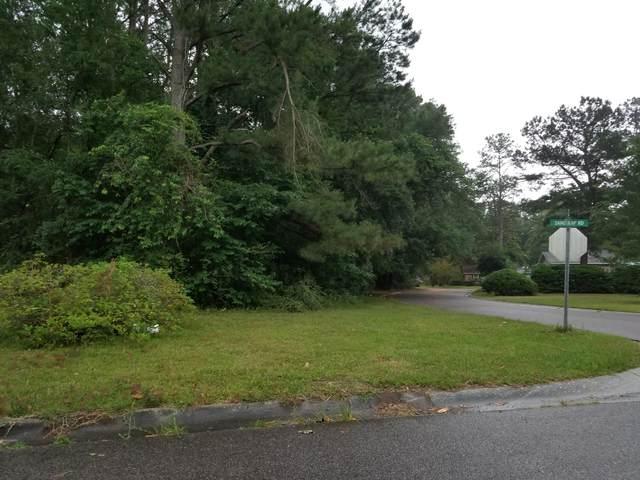 0 Vardon Drive, Summerville, SC 29483 (#20021213) :: The Cassina Group
