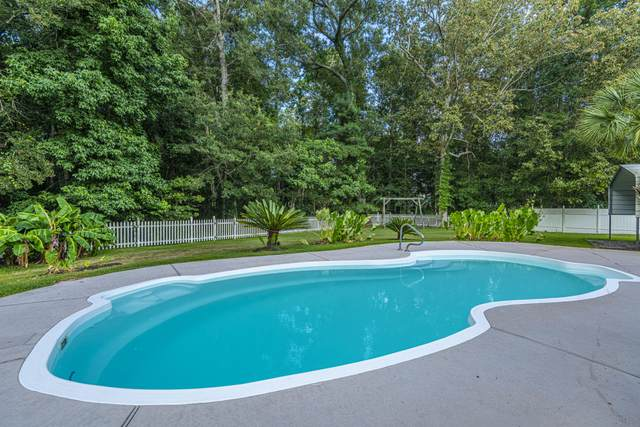 3709 Gaines Mill Drive, North Charleston, SC 29420 (#20021219) :: The Cassina Group