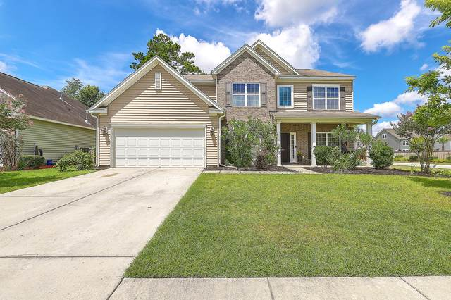 1922 Wild Indigo Way, Hanahan, SC 29410 (#20021221) :: The Cassina Group