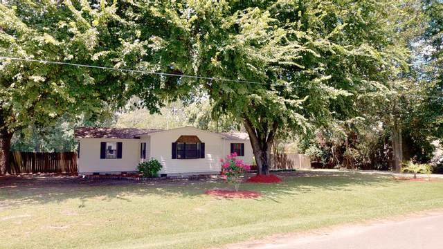 147 Reed Street, Summerville, SC 29483 (#20021243) :: The Cassina Group