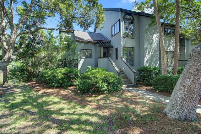 4587 Park Lake Drive, Kiawah Island, SC 29455 (#20021253) :: The Gregg Team