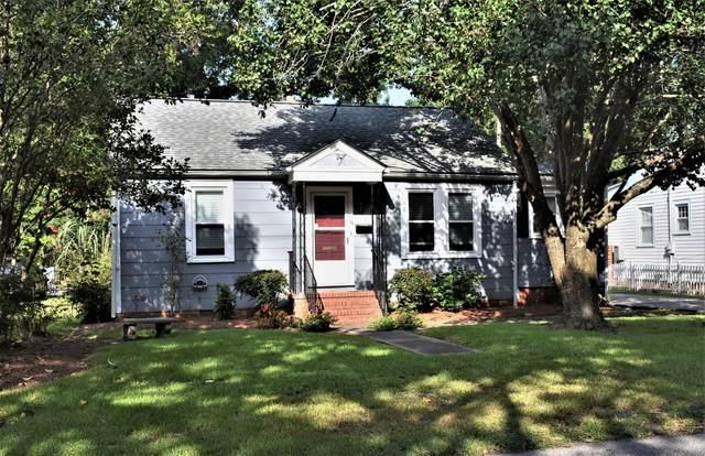 55 Avondale Avenue, Charleston, SC 29407 (#20021271) :: The Gregg Team