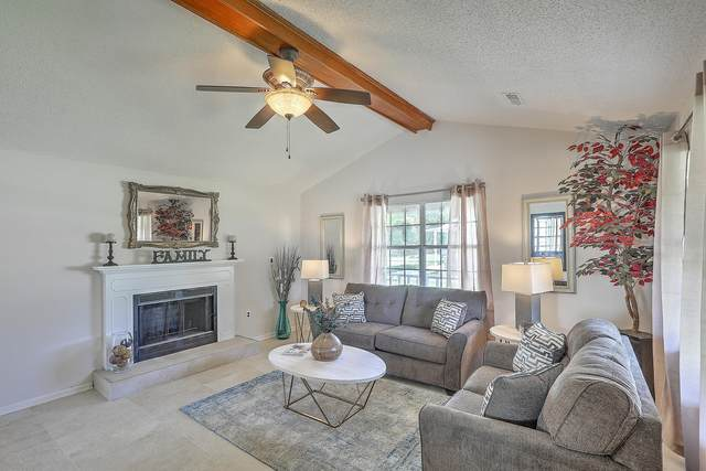 7733 Buck Pond Road, North Charleston, SC 29418 (#20021276) :: The Cassina Group