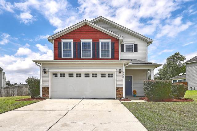 9665 Godwin Street, Ladson, SC 29456 (#20021278) :: The Gregg Team