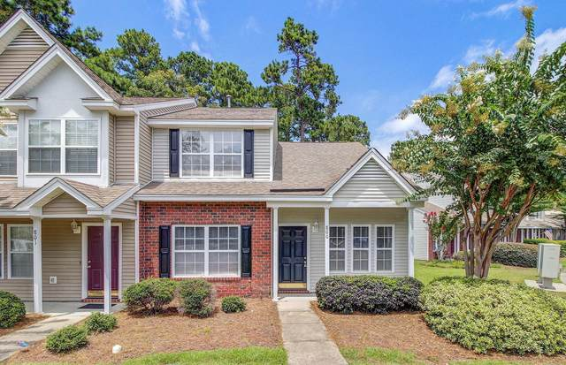 800 Pine Bluff Drive, Summerville, SC 29483 (#20021292) :: Realty ONE Group Coastal