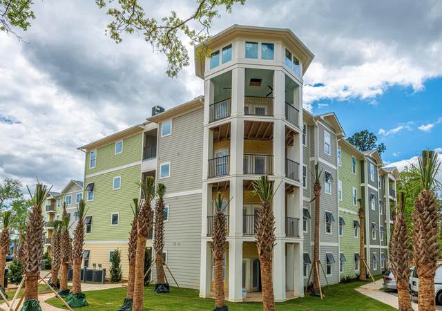 7306 Bowen Corner Avenue #21, Hanahan, SC 29410 (#20021316) :: The Cassina Group