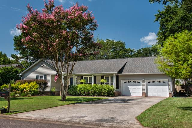 755 Gypsy Lane, Mount Pleasant, SC 29464 (#20021343) :: The Cassina Group