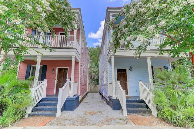 296 Coming Street 296 And 298, Charleston, SC 29403 (#20021370) :: The Cassina Group