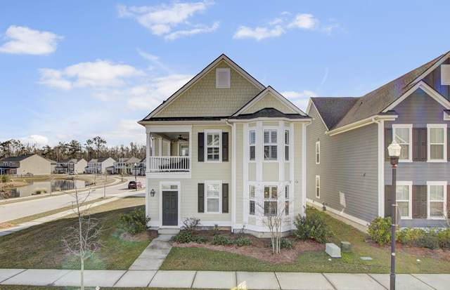 2811 Rutherford Way, Charleston, SC 29414 (#20021414) :: The Cassina Group