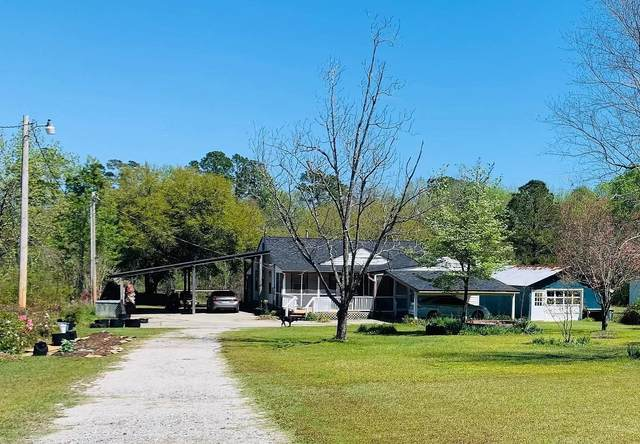 1471 Clearview Drive, Manning, SC 29102 (#20021435) :: The Cassina Group