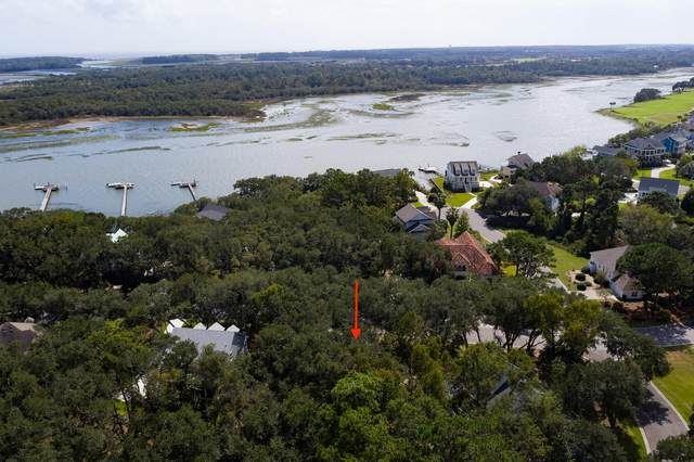 3039 Maritime Forest Drive, Johns Island, SC 29455 (#20021444) :: The Cassina Group