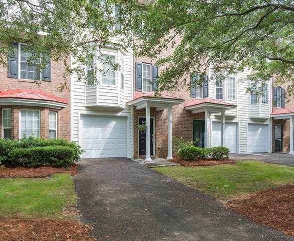 4008 Radcliffe Place Drive M5, Charleston, SC 29414 (#20021460) :: Realty ONE Group Coastal