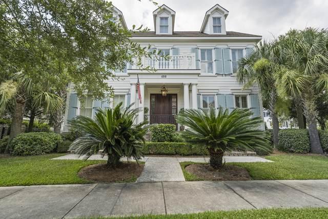 486 Creek Landing Street, Charleston, SC 29492 (#20021474) :: The Cassina Group