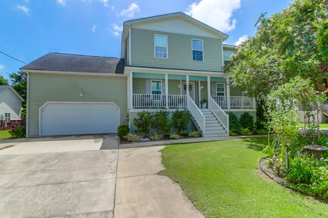 1427 Battle Ground Road, Charleston, SC 29412 (#20021500) :: Realty ONE Group Coastal