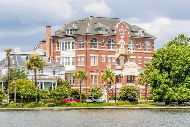 55 Ashley Avenue #18, Charleston, SC 29401 (#20021501) :: The Cassina Group