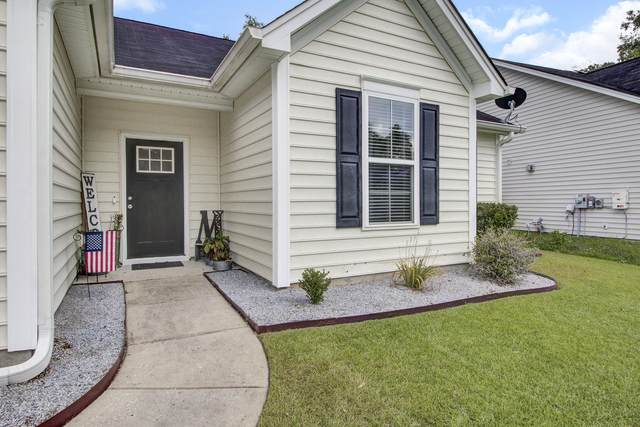3009 Nantuckett Avenue, North Charleston, SC 29420 (#20021505) :: The Gregg Team