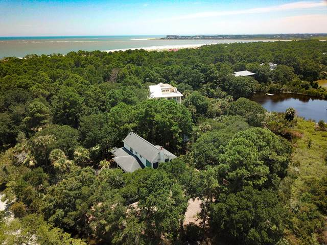 312 Pelican Flight Drive, Dewees Island, SC 29451 (#20021506) :: Realty ONE Group Coastal
