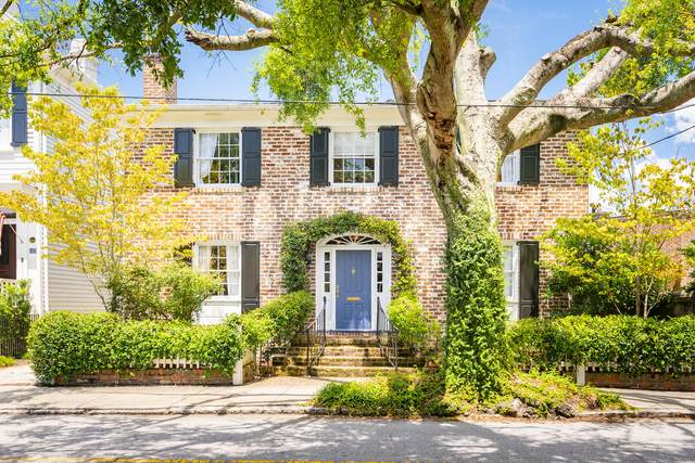 35 New Street, Charleston, SC 29401 (#20021545) :: The Cassina Group