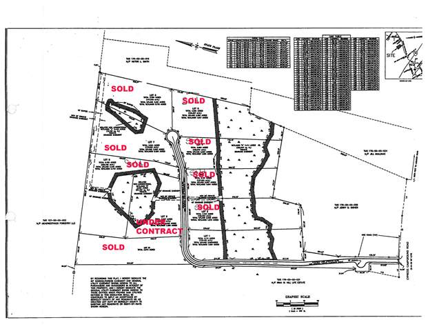 153 Ryefield Lane, Ridgeville, SC 29472 (#20021549) :: Realty ONE Group Coastal