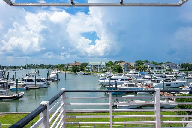 30 Morgans Cove Drive, Isle Of Palms, SC 29451 (#20021551) :: The Cassina Group