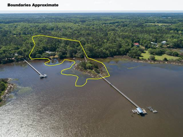 4180 Chisholm Road, Johns Island, SC 29455 (#20021591) :: The Cassina Group