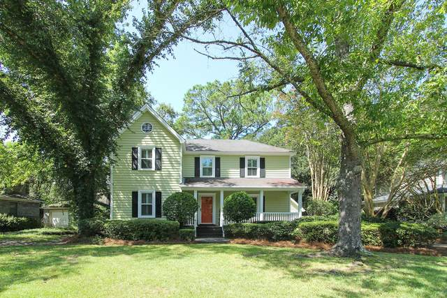 719 Milldenhall Road, Mount Pleasant, SC 29464 (#20021613) :: Realty ONE Group Coastal