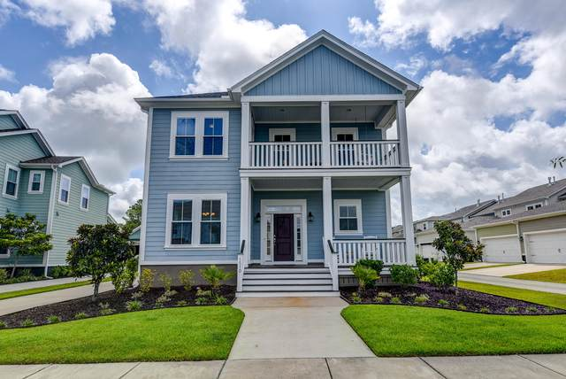 1510 Old Rivers Gate Road, Mount Pleasant, SC 29466 (#20021618) :: The Gregg Team