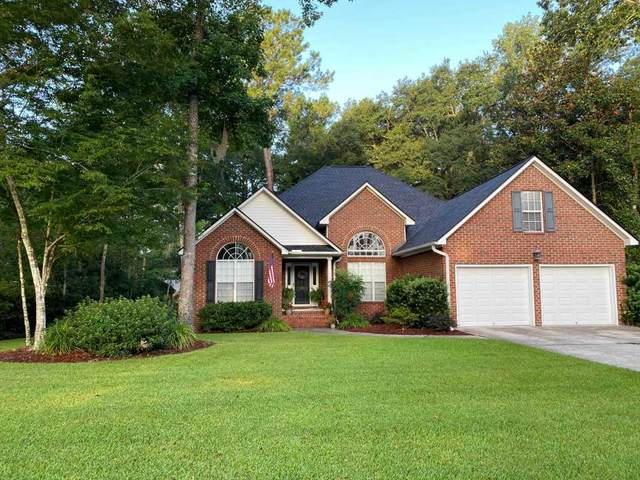 103 Hulton Lane, Summerville, SC 29485 (#20021627) :: The Cassina Group