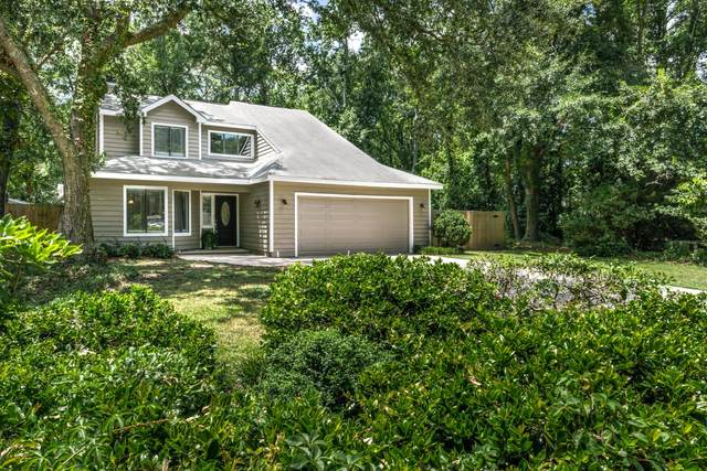 475 Mt Royall Drive, Mount Pleasant, SC 29464 (#20021642) :: The Cassina Group