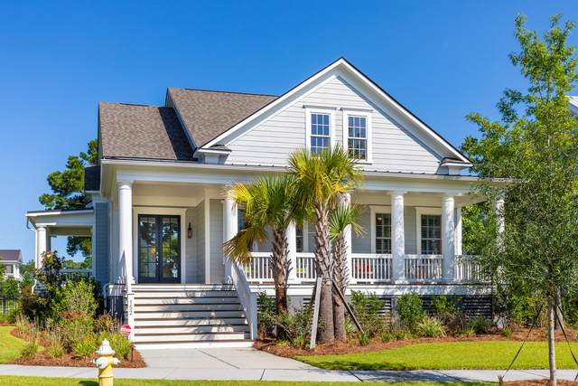 152 Brailsford Street, Charleston, SC 29492 (#20021649) :: The Cassina Group