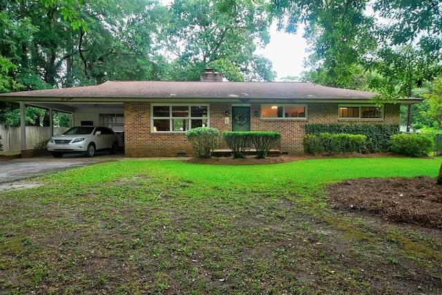 113 Live Oak Road, Summerville, SC 29485 (#20021654) :: The Gregg Team