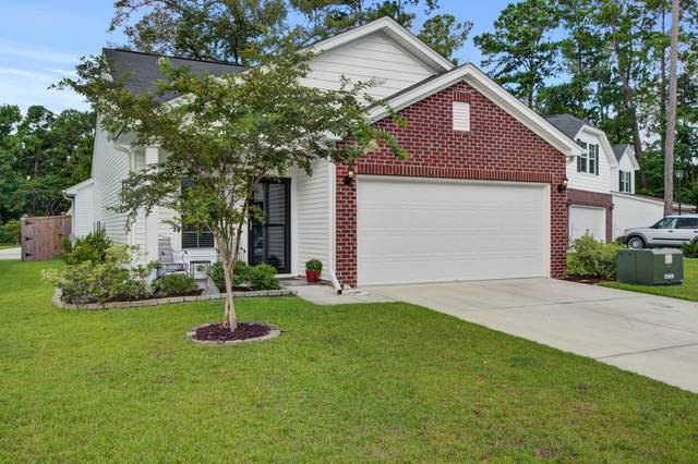 231 Tuscany Court, Ladson, SC 29456 (#20021657) :: The Gregg Team