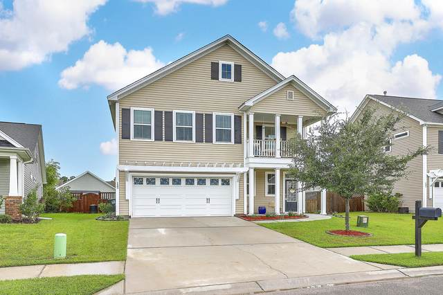 133 Woodbrook Way, Moncks Corner, SC 29461 (#20021702) :: The Gregg Team