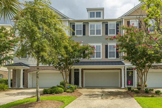 120 Palm Cove Way, Mount Pleasant, SC 29466 (#20021713) :: The Cassina Group